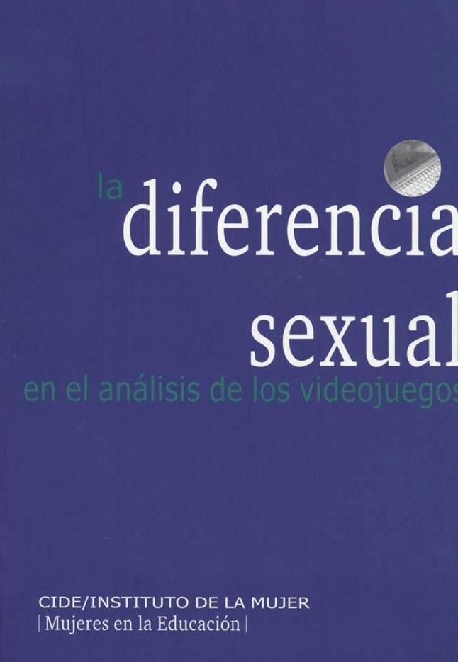La diferencia sexual en el análisis de los videojuegos