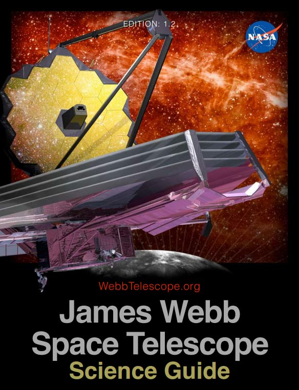 James Webb Space Telescope: Science Guide
