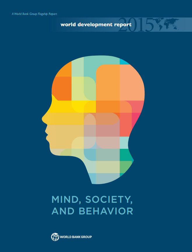 Mind, Society, and Behavior
