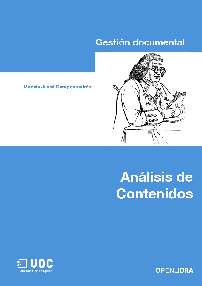 Análisis de contenidos
