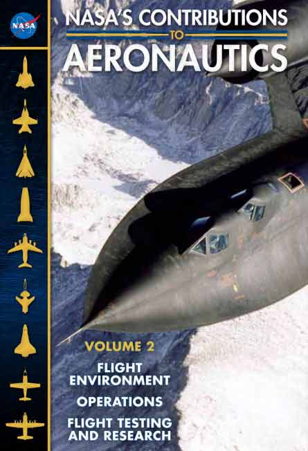NASAs Contributions To Aeronautics Volume 2