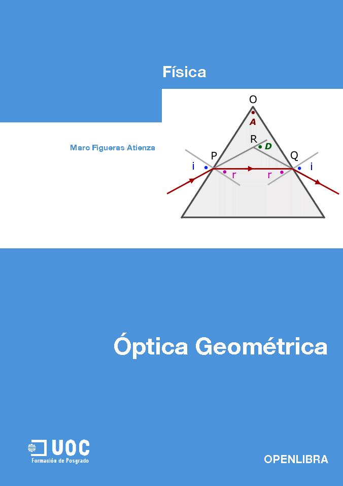 Óptica geométrica: la óptica sin ondas