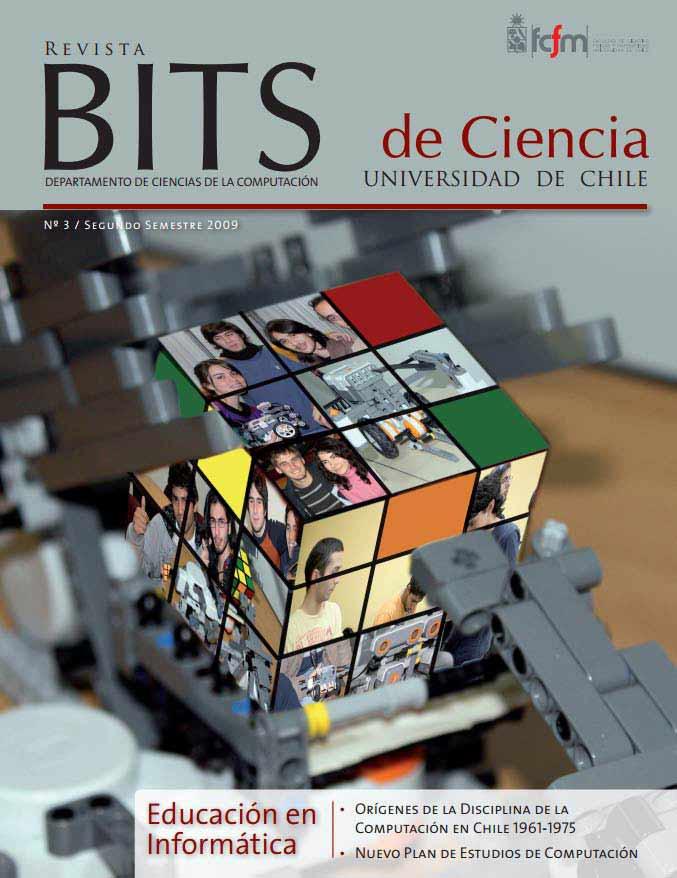 BITS de Ciencia #3