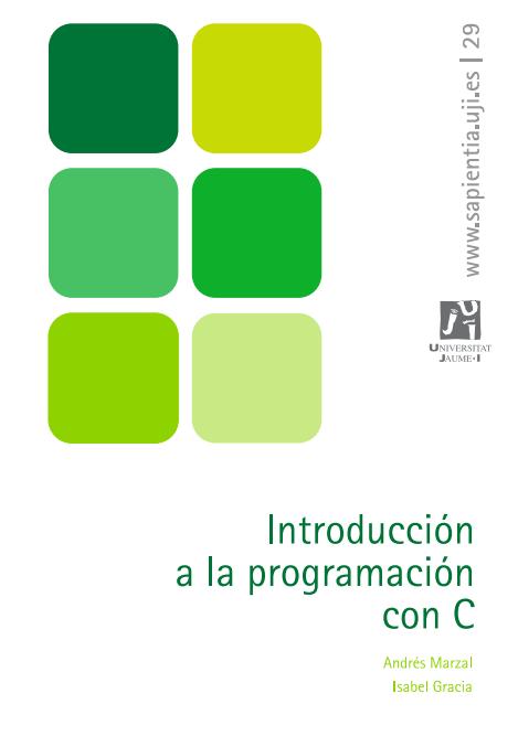Introducción a la programación con C
