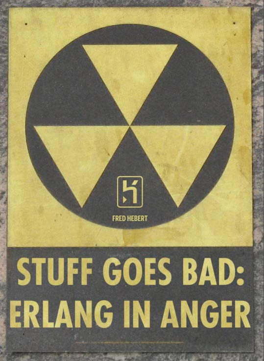 Stuff Goes Bad: Erlang in Anger