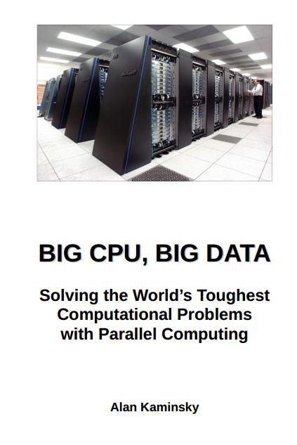 Big CPU, Big Data