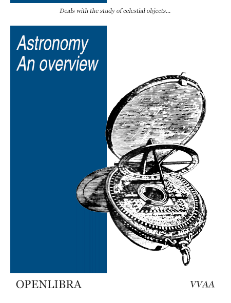 Astronomy, An overview