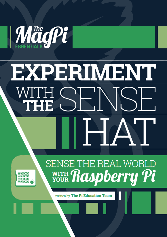 Experiment with the Sense HAT