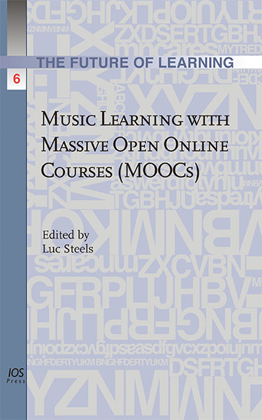 Music Learning with MOOCs