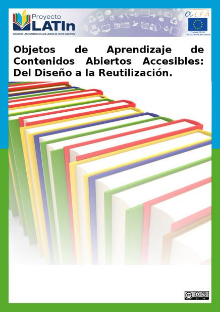 Objetos de Aprendizaje de Contenidos Abiertos Accesibles