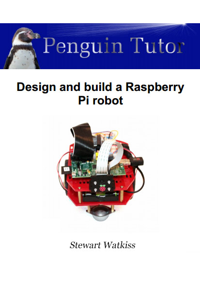 Design and build a Raspberry Pi robot