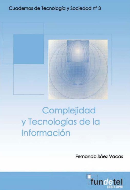 Complejidad y Tecnologías de la Información