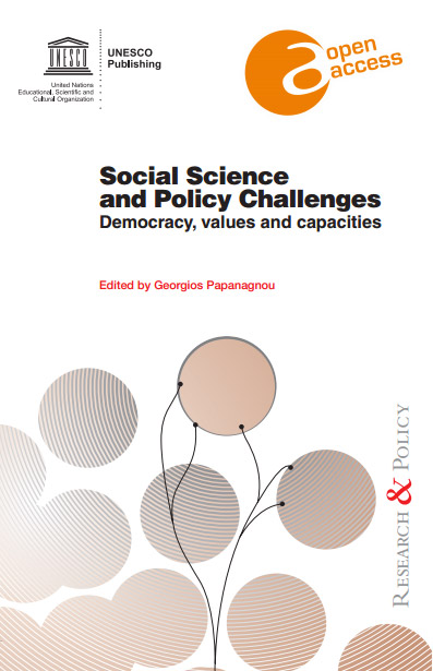 Social Science and Policy Challenges