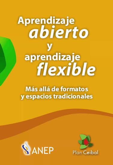 Aprendizaje Abierto y Aprendizaje Flexible