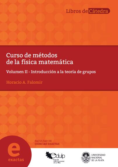 Curso de métodos de la física matemática. Vol 2: Introducción a la teoría de grupos