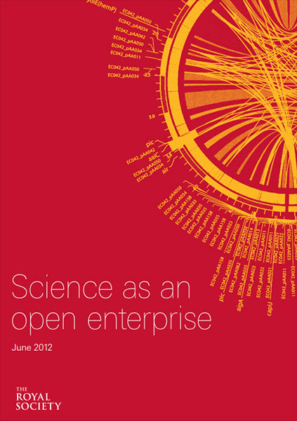 Science as an open enterprise