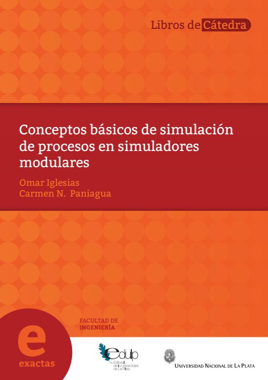 Conceptos básicos de simulación de procesos en simuladores modulares