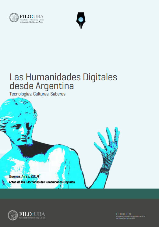 Las Humanidades Digitales desde Argentina