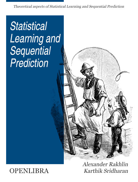 Statistical Learning and Sequential Prediction