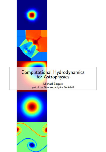 Computational Hydrodynamics for Astrophysics