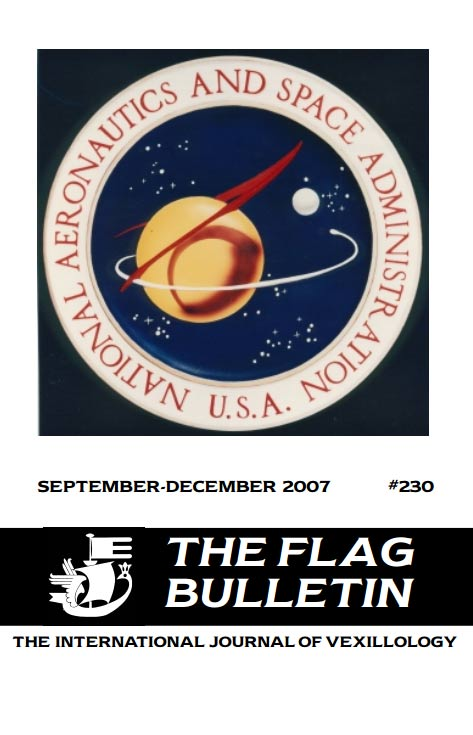 Flags in Space: NASA Symbols and Flags in the U.S. Manned Space Program