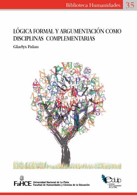 Lógica formal y argumentación como disciplinas complementarias