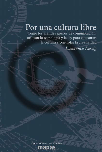 Por una cultura libre