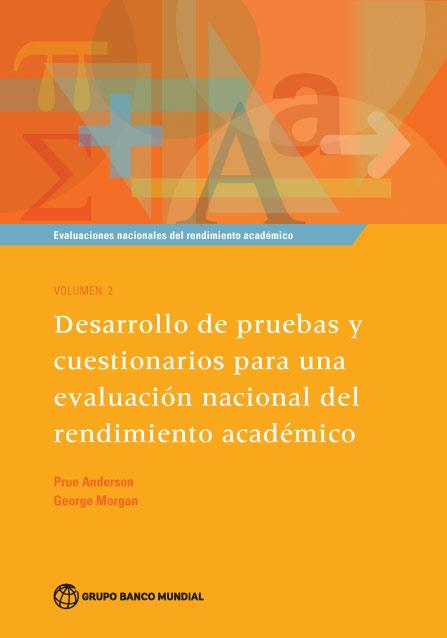 Evaluaciones Nacionales del Rendimiento Académico. Vol 2