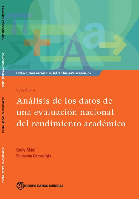 Evaluaciones Nacionales del Rendimiento Académico. Vol 4