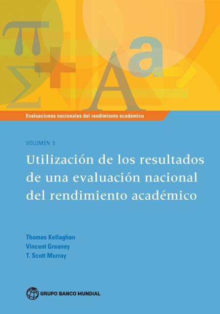 Evaluaciones Nacionales del Rendimiento Académico. Vol 5