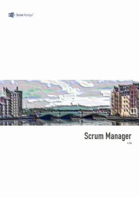 Scrum Manager. Guía de formación