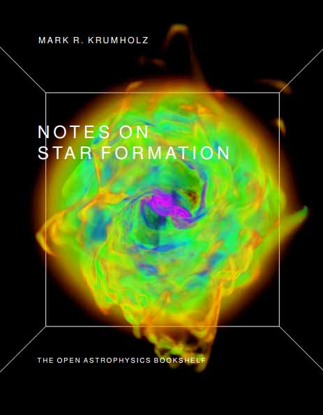 Notes on Star Formation