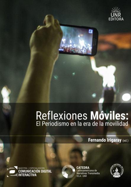 Reflexiones móviles: el periodismo en la era de la movilidad