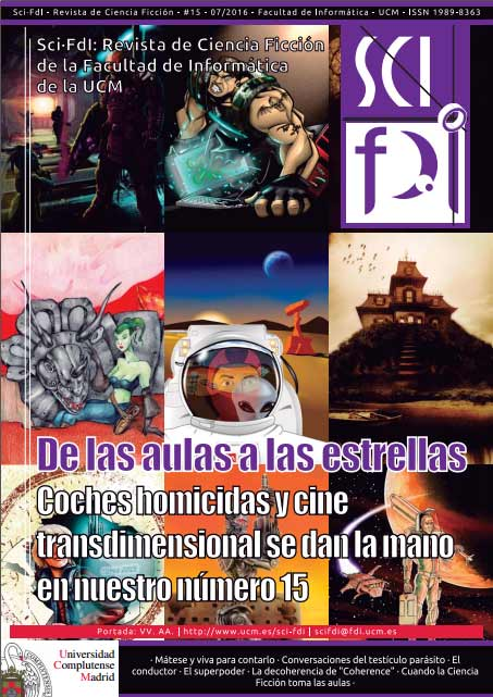 Revista SCI FDI #15