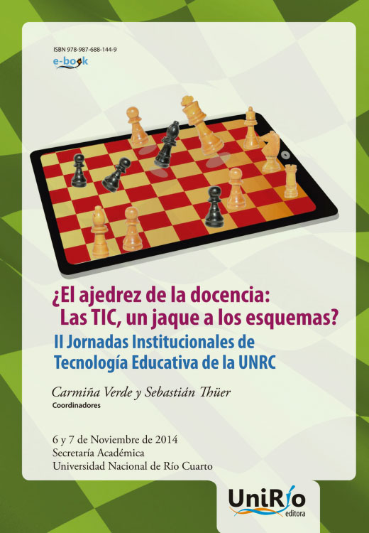 El ajedrez de la docencia: Las TIC, ¿un jaque a los esquemas?