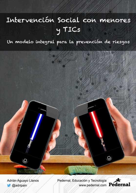 Intervención Social con menores y TICs