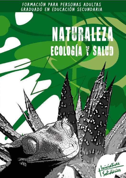 Naturaleza, ecología y salud