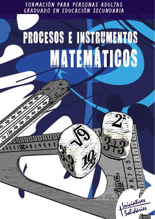 Procesos e Instrumentos Matemáticos