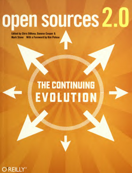 Open Sources 2.0