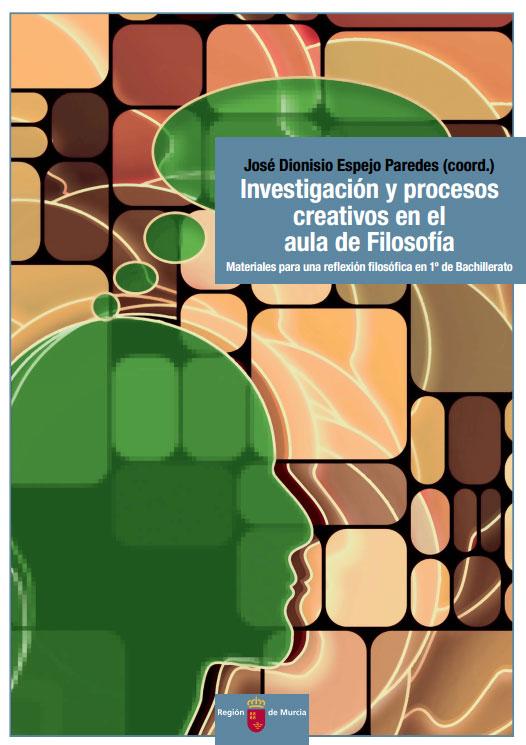 Investigación y procesos creativos en el aula de Filosofía
