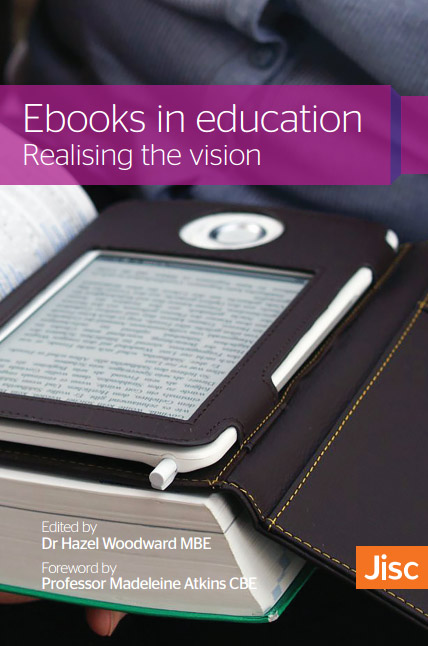 Ebooks in Education: Realising the Vision