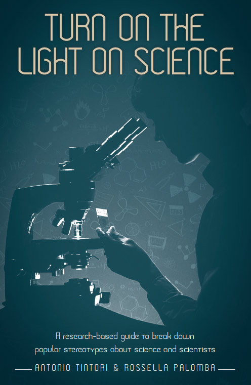 Turn on the light on science