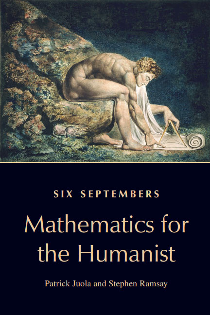 Mathematics for the Humanist