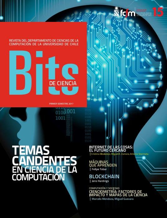BITS de Ciencia #15