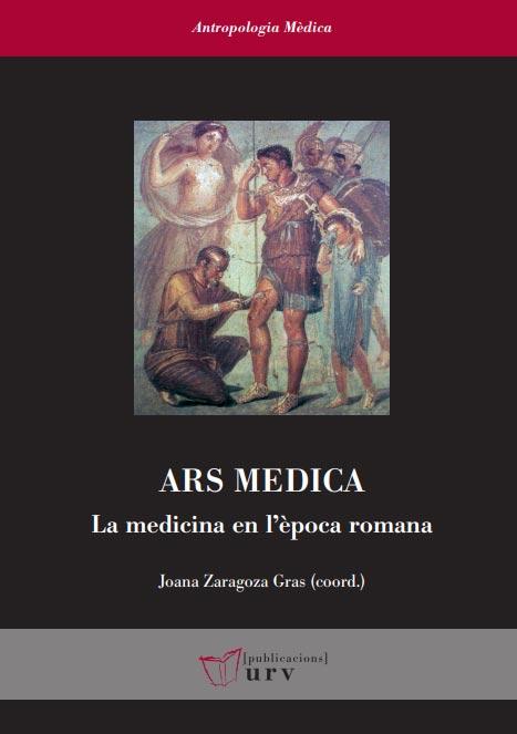 ARS MEDICA: La medicina en l'època romana