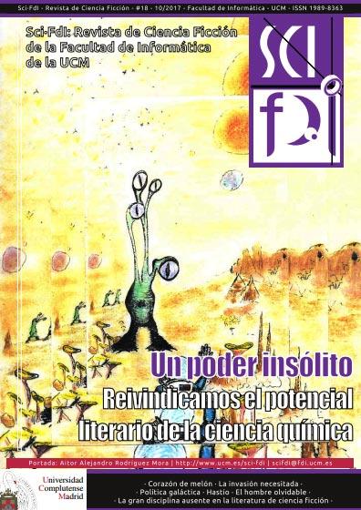 Revista SCI FDI #18
