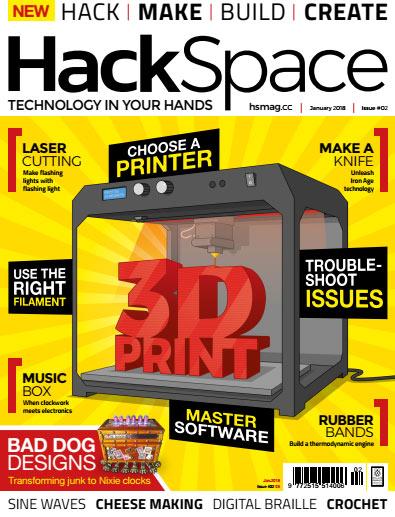HackSpace #2