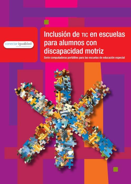 Inclusión de TIC en escuelas para alumnos con discapacidad motriz