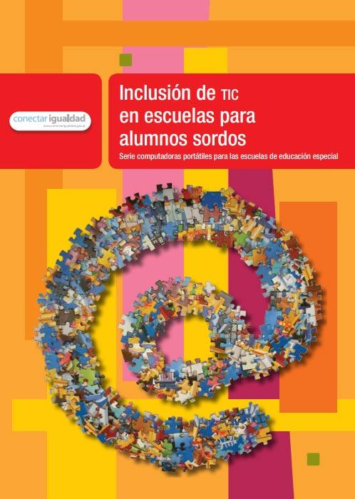 Inclusión de TIC en escuelas para alumnos sordos