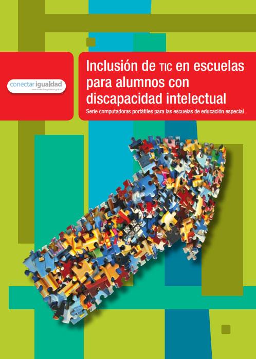Inclusión de TIC en escuelas para alumnos con discapacidad intelectual